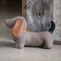 Dachshund Dog Door Stop   Home Accessories